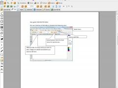 PDF Editor Objects 5.5 Screenshot