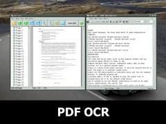 PDF OCR 4.4 Screenshot