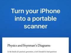 PDF Scanner Pro 1.1 Screenshot