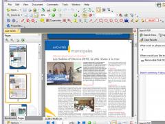 PDF-XChange Viewer 2.5.321.0 Screenshot