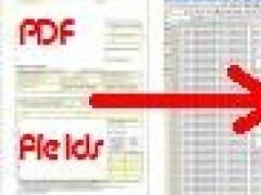 PDFform 1.2 Screenshot