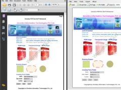 Gnostice PDFOne .NET ProPlus 5.0 Screenshot