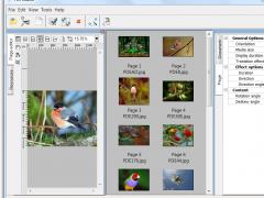 PDFrizator 0.6.0.29 Screenshot