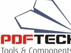 PDFTechLib .NET PDF Library 1.7.38 Screenshot