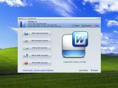 PDFZilla 3.6 Screenshot