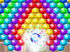 Pearl Bubble Shooter  Screenshot