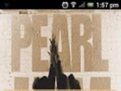 Pearl Jam 1.0.0 Screenshot