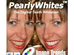 PearlyWhites Mac 2.1.2 Screenshot