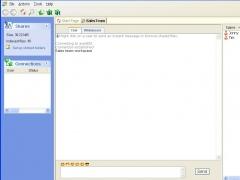 PeerAware 1.11 Screenshot