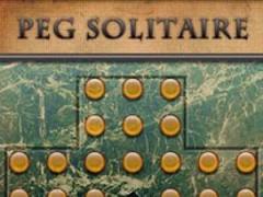 Peg Solitaire 320x480 1.0 Screenshot