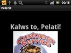 Pelatis 1.0 Screenshot