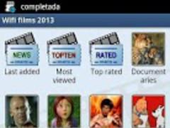 Peliculas Wifi Gratis: Movies 3.03 Screenshot
