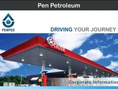 Pen Petroleum 2.2 Screenshot