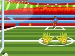 Penalty Shoot Out - Tie Break Goal Defend Net Pro 1.0 Screenshot