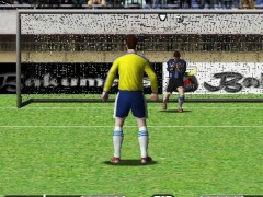 Penalty Soccer 1.1 Screenshot