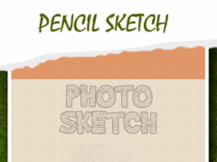Pencil Sketch Effects 1.0 Screenshot