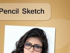 Pencil Sketch Photo Maker 1.0.3 Screenshot