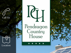 Pendragon Country House 4.5.0 Screenshot