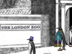 Penguin Angel 1.1 Screenshot