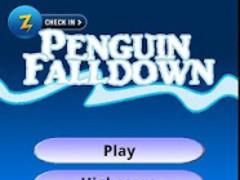 Penguin Falldown 1.3 Screenshot