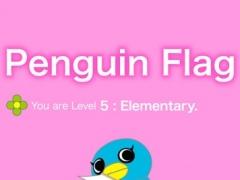Penguin Flag 1.1.2 Screenshot