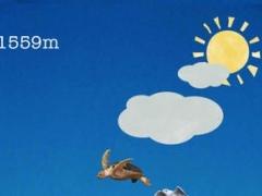 Penguin in the sky 1.0 Screenshot