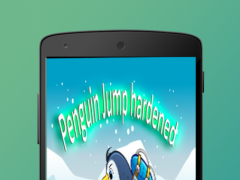 Penguin Jump harden 1.0 Screenshot