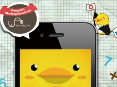Penguin Multiplication For iPhone 1.3 Screenshot
