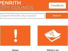 Penrith Council 1.2 Screenshot