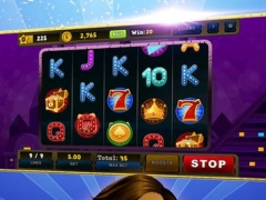 Penthouse Kings : Tuesday Morning - Free Slots 1.1 Screenshot