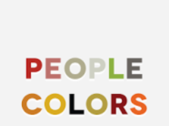 People Colors 1.02 Screenshot