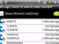 People Search 1.3.20130410 Screenshot