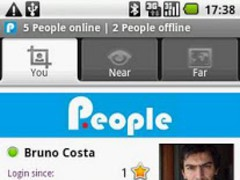 People 1.4.2 Screenshot