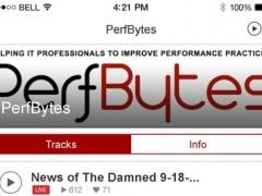 PerfBytes 1.5.3 Screenshot
