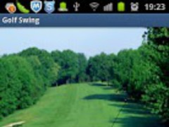 Perfect Golf Swing 1.0 Screenshot