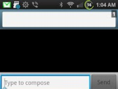 Perfect Keyboard Free 1.1.9b Screenshot