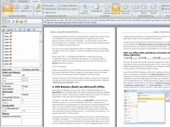 Perfect PDF 6 Office 6.3 Screenshot