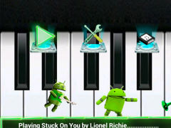 Real Piano - Learn how to play the Piano easily 1.5 Screenshot