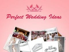 Perfect Wedding Ideas HD 1.0 Screenshot