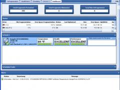 PerfectDisk 12 Professional 12.0.0.285 Screenshot