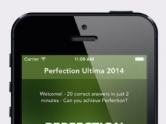 Perfection Ultima 2014 1.0 Screenshot
