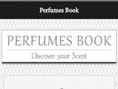 Perfumes Book 1.2.0 Screenshot