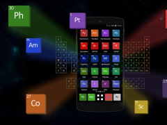 Periodic table theme hd 11 free download periodic table theme hd 11 screenshot urtaz Gallery