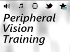 Peripheral Vision Training 1.1.2 Screenshot