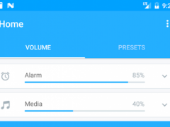 Volume Control 4.32 Screenshot