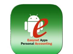 Personal Accounts App 16.0 Screenshot