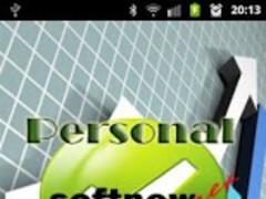 Personal Coaching 1.0 Screenshot