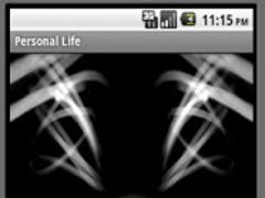 Personal Life 1.0 Screenshot