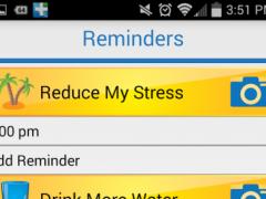 Personal Medicine Plus 1.2 Screenshot