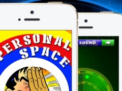 Personal Space Invasion - detect an intruder and sound the warning siren 1.0 Screenshot